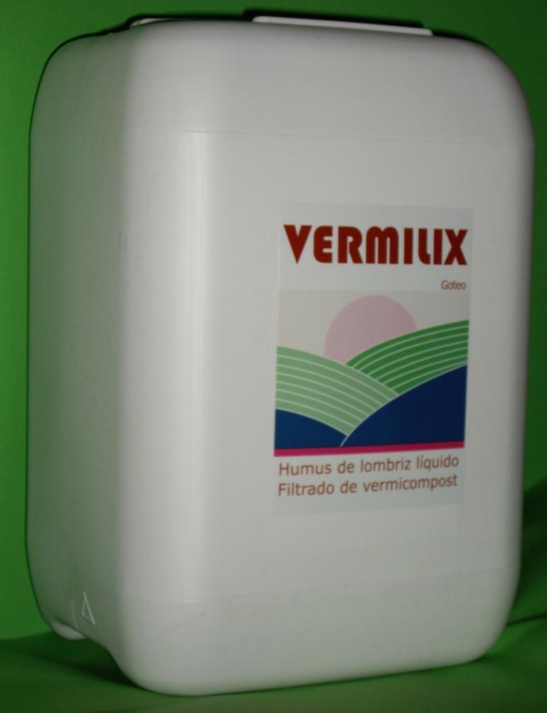 Vermilix 10 litros